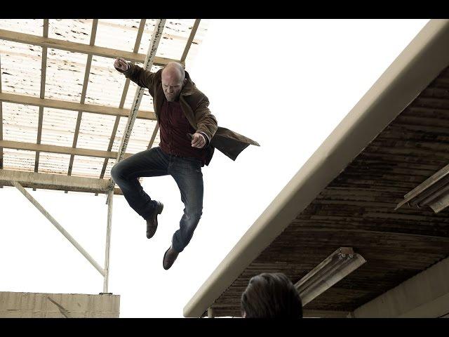 ジェイソン・ステイサムが白熱のアクションを見せつける!映画『ワイルドカード』予告編