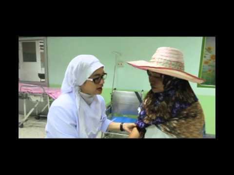 CQI PATTANI 2013_Hot short Film_16เรื่อเด็ดในโรงพยาบาลมายอ