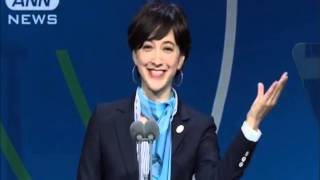2020年、東京オリンピック開催が決定した最大の要因は この滝川クリ...