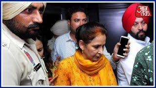 Amritsar Train Accident: Navjot Kaur Sidhu चाहती तो टल सकता था ये दर्दनाक हादसा