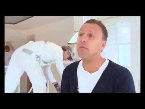 Stuc Concurrent op RTL4 bij Lifestyle experience