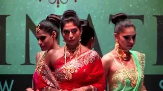 Vinati Jewellers at Retail Jewellers Guild Awards - Hyderabad 2017!