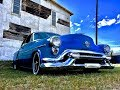 Hot Rod Review: 1953 Oldsmobile 88