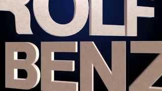 השקת מותג היוקרה ROLF BENZ