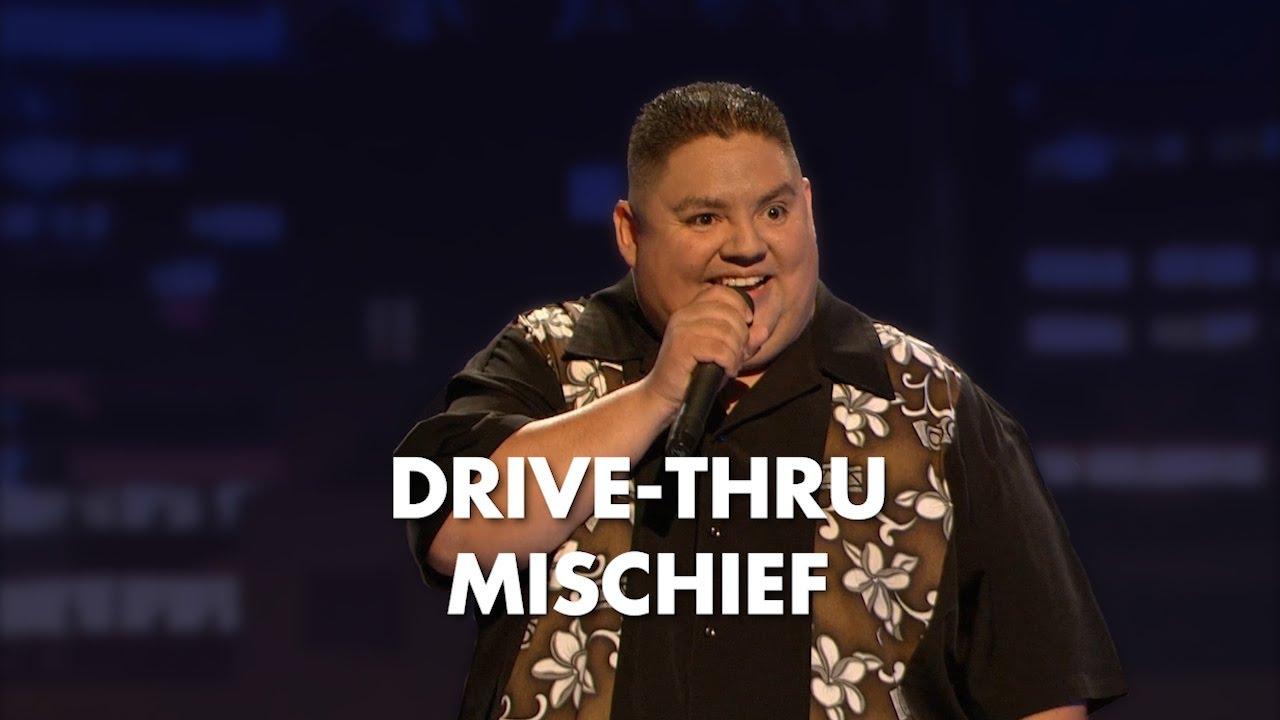 Drive-Thru Mischief | Gabriel Iglesias