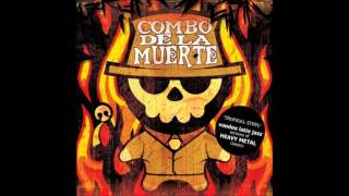 Combo De La Muerte - I Wanna Be Somebody (WASP cover)