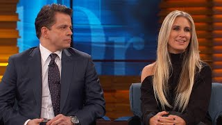 Anthony Scaramucci's Wife Speaks Out For The First Time About Why Their Marriage Nearly Ended Whe…