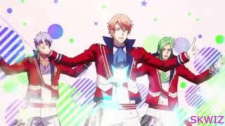 (AMV)-/Anime/клип/ Все танцуют/