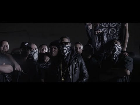 "Ryan Leslie - ""The Black Flag"" Official Music Video"