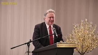 В Афинах прошла Международная конференция в честь Евгения Примакова