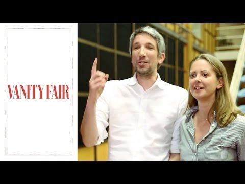Charline Vanhoenacker et Guillaume Meurice refont le monde | VANITY FAIR