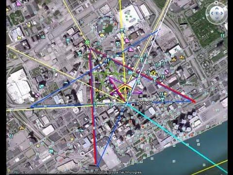 Masonic Symbols Washington DC to Detroit Michigan 1 of 1 YouTube