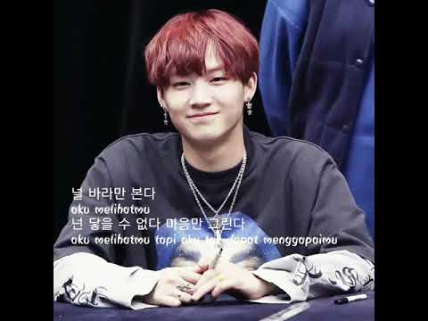 Jaebum GOT7 Forever Love sub Indonesia
