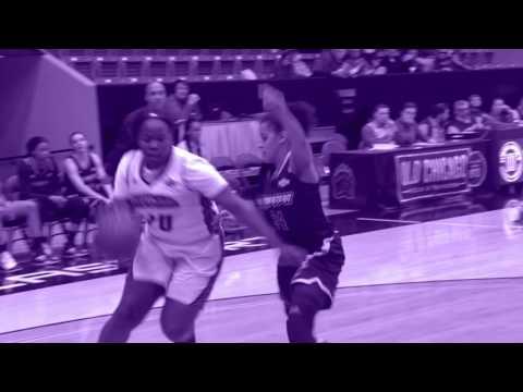Women's Basketball: Abilene Christian Gameday, Feb. 8