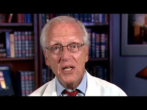 Dr. William Schaffner discusses UN report on AIDS and HIV worldwide