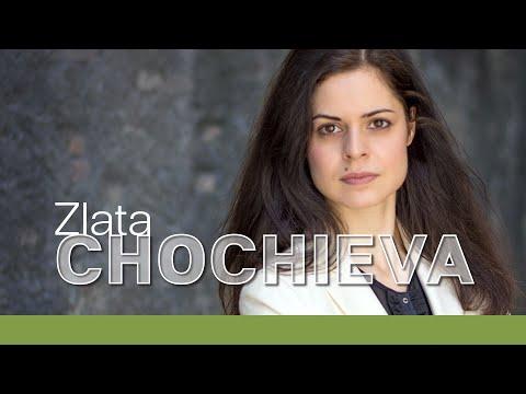 ZLATA CHOCHIEVA - Chopin - Etudes, Op. 25