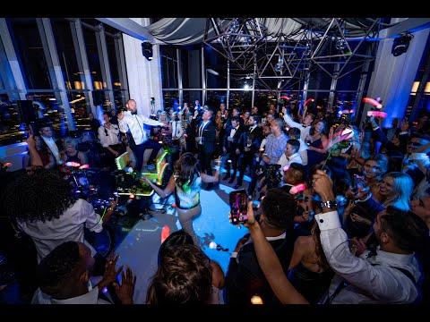 DJ Wrex Los Angeles Weddings 2020 | Synergy Events