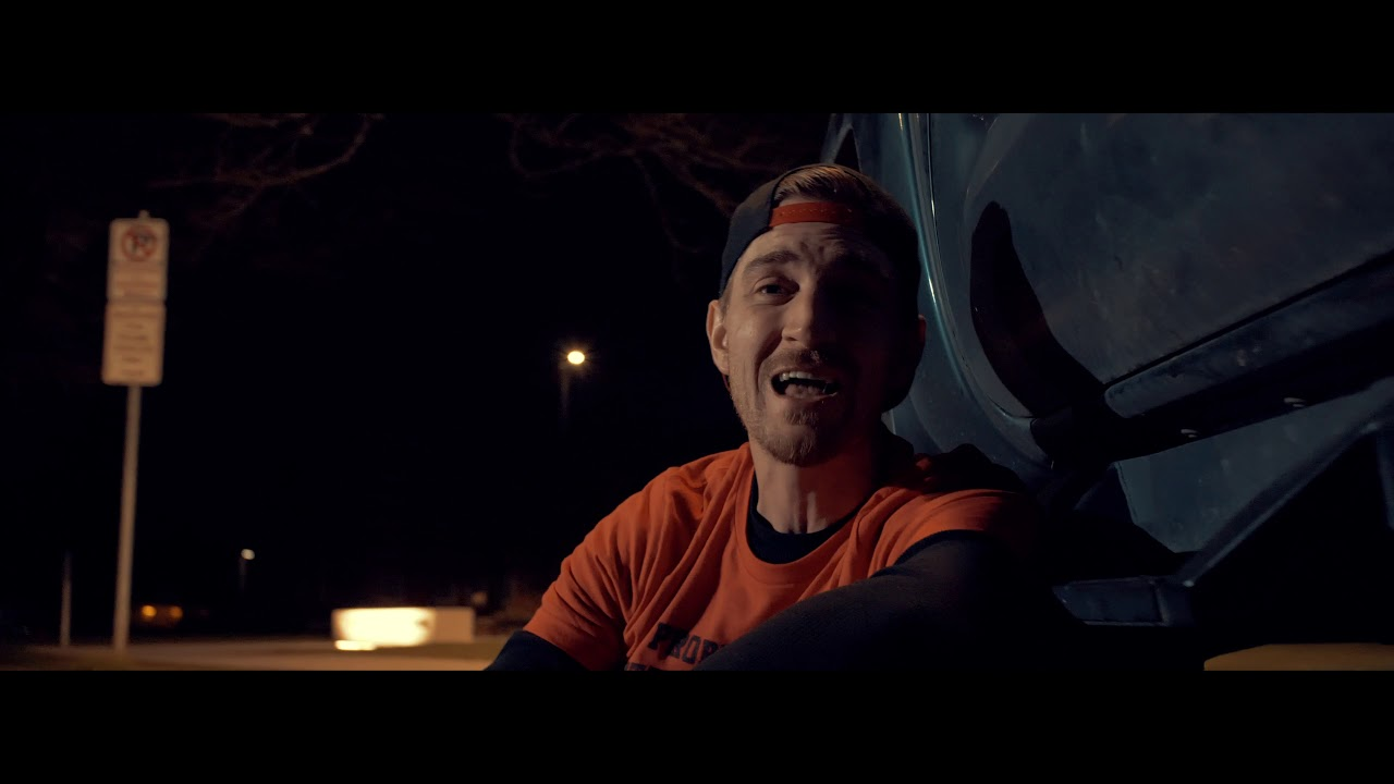 C-S1K - The Wheel (Official Music Video) Directed by Bausik Filmco