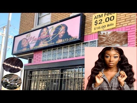 Baltimore Salon Owner Killed Over $3K Worth Of Hair Extensions & Weave.
