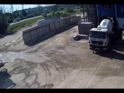 """ООО """"Мегаполис"""" - производство и доставка бетона"""