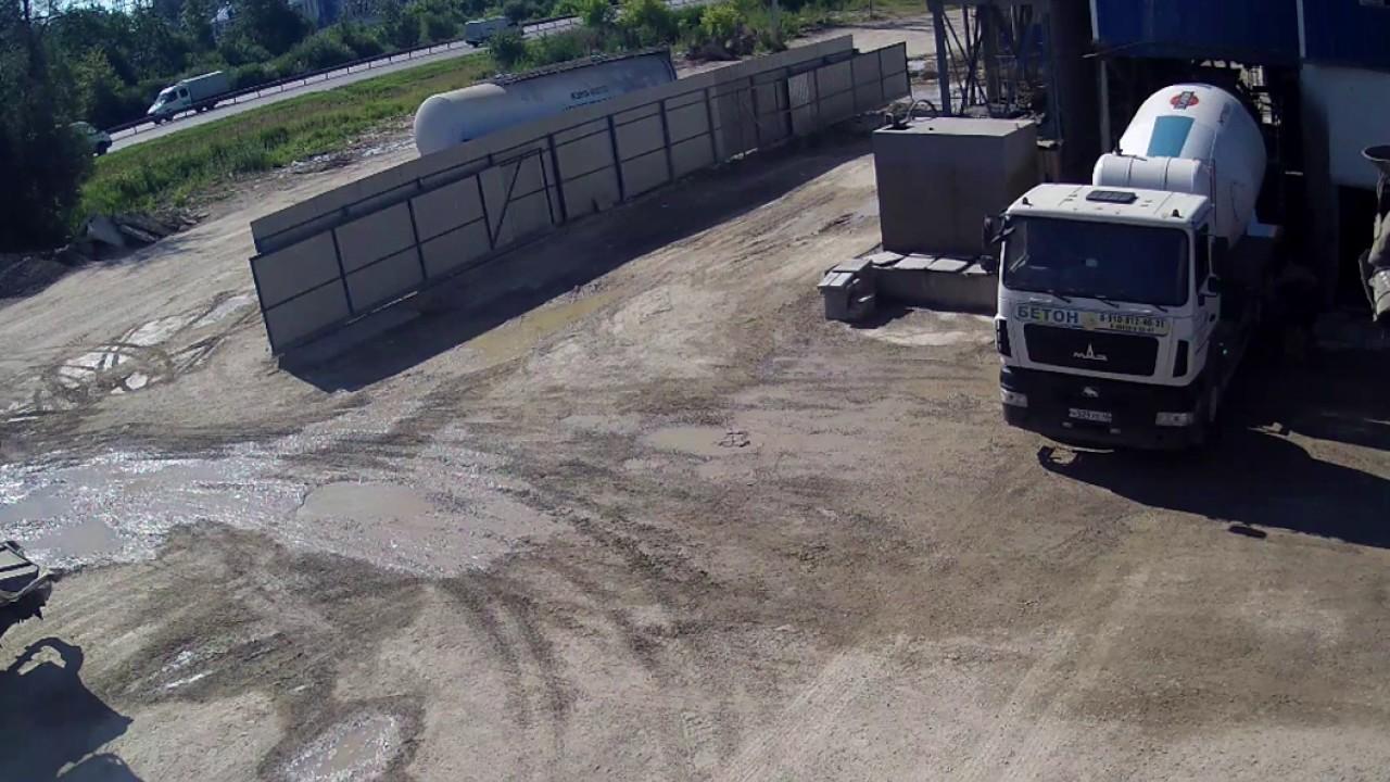 Обнинск заказ бетона смеси для цементного раствора