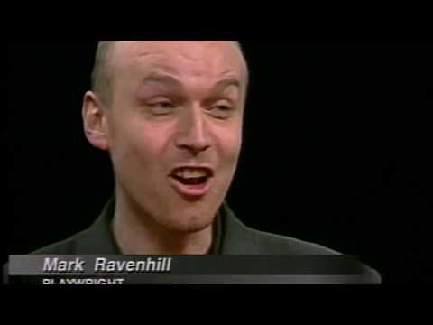 """Mark Ravenhill interview on """"Shopping and Fucking"""" (1998)"""
