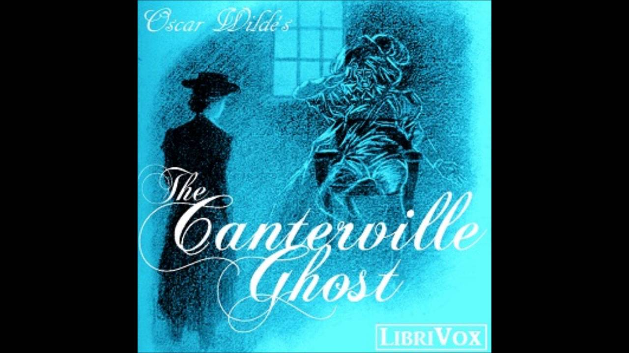 Ghost for canterville 11 book class