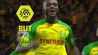 But Chidozie AWAZIEM (9') / FC Nantes - EA Guingamp (2-1)  / 2017-18