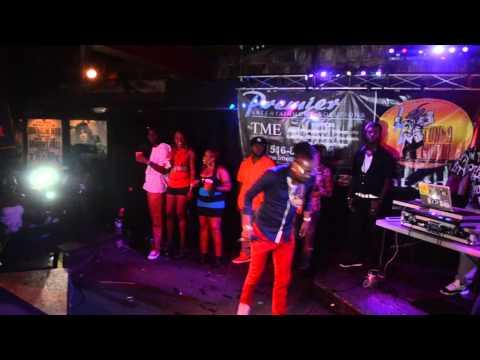 BEENIE MAN THE KING OF DANCEHALL NYC !!!!!