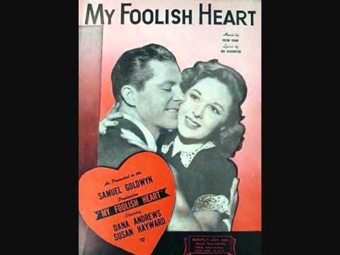 Gordon Jenkins and His Orchestra - My Foolish Heart (1949)