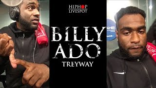 """Billy Ado Shade 45 Interview """"Greed Caused Everything To Go Down"""""""