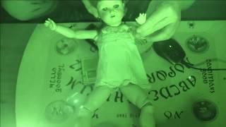 ZoZo Ouija Board Demon Summoning Part 2