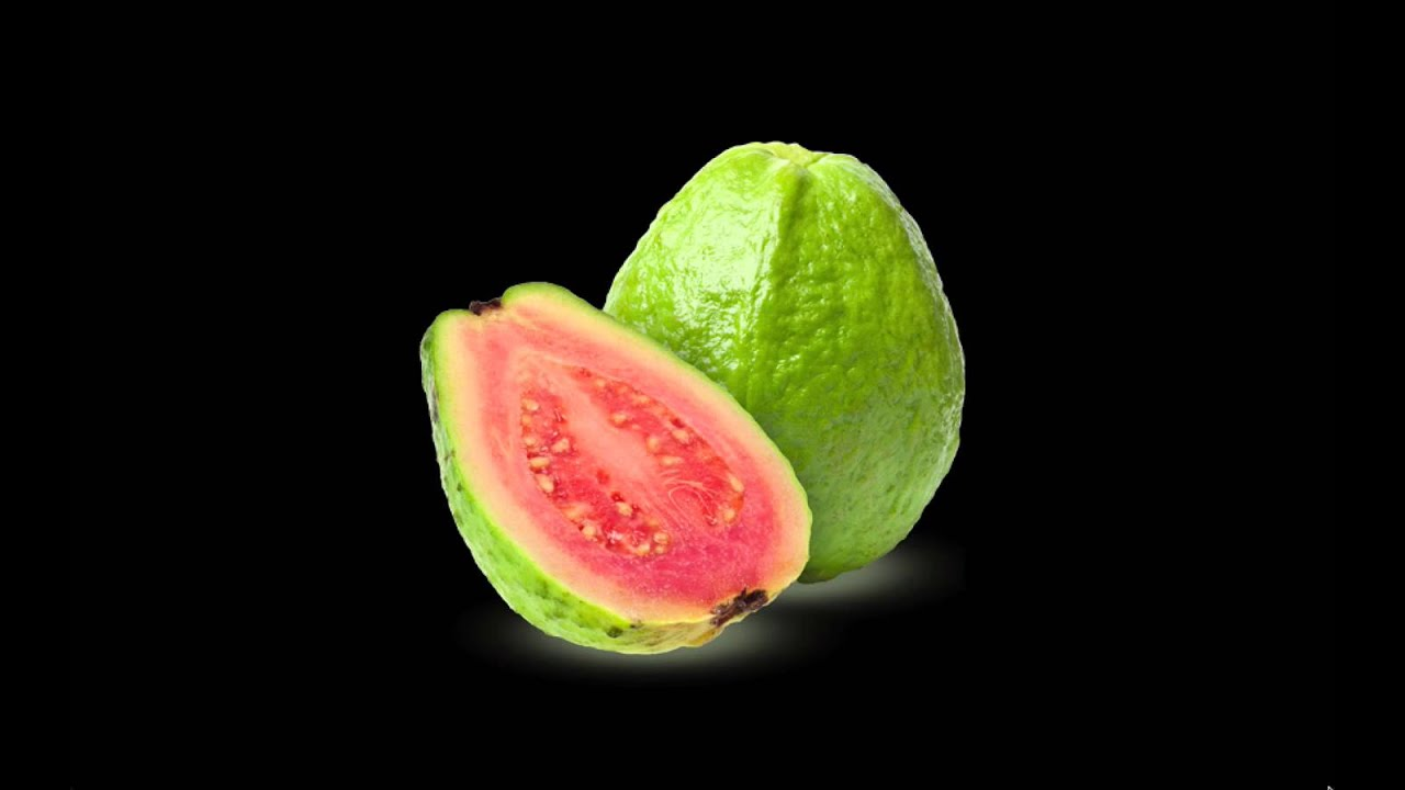 How To Pronounce Guava (fruit) The Correct Way