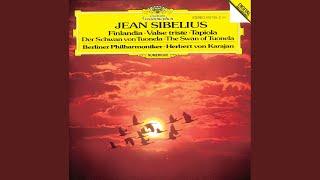 Sibelius: The Swan Of Tuonela,…