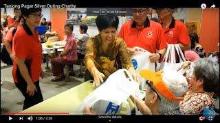 Tanjong Pagar Silver Outing Charity