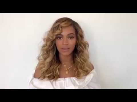 Beyoncé - Hand In Hand 2017