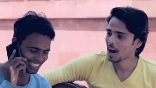Mere rashke qamar_(cover video song)_ft. Ritik Kumar_2017
