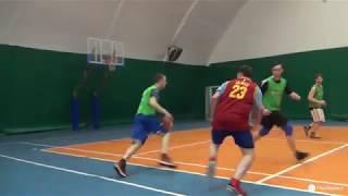 Смотреть видео PlayBasket. Видеообзор 28.03.2019 (Метро Электрозаводская). Любительский баскетбол в Москве онлайн