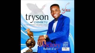 Tryson Chimbetu- Ndoendepiko
