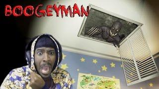 BOOGEYMAN! | I