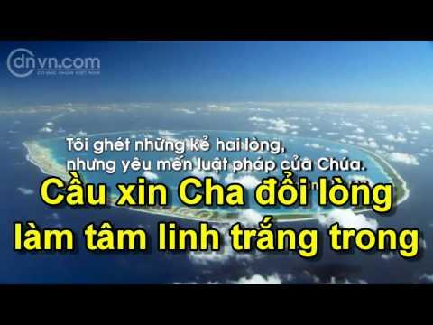 TP010 Cầu Xin Cha Đổi Lòng Cau Xin Cha Doi Long TVCHH bài 116 HapDanChamCom