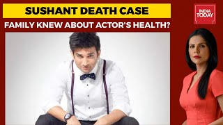 Sushant Singh Rajput's Death Case: Actor's Family Knew About His Mental Health? | To The Point