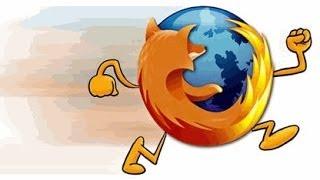 Mozilla FireFox deutlich boosten (Windows + IOS + Android + Linux)