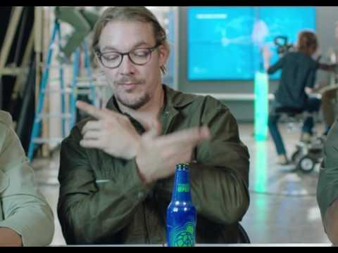 Саундтрек к рекламе пива туборг 2017