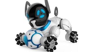 Собака Робот Dog Chip Новые Игрушки 2019 New TOYS 2019 개 로봇