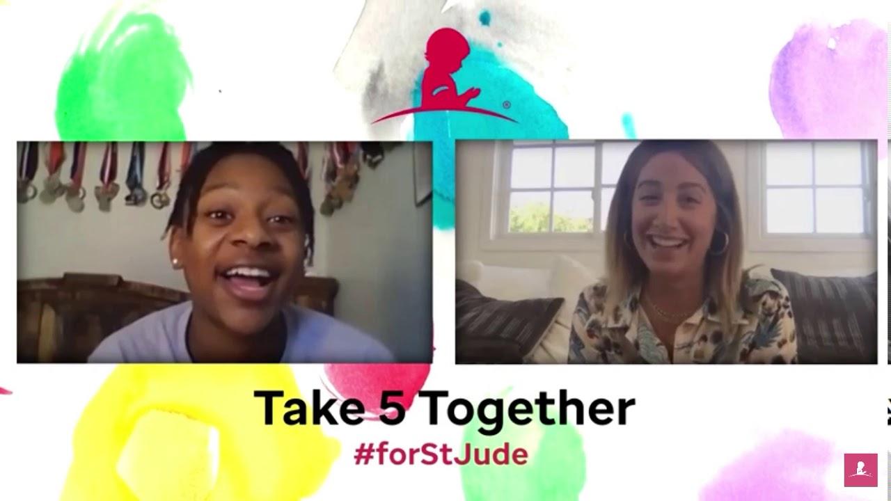 0Megle forstjude ashley tisdale's livestream with jordyn - youtube