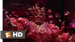 The Wiz (5/8) Movie CLIP - No Bad News (1978) HD