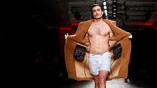 Magliano   Fall Winter 2019/2020 Full Fashion Show   Exclusive