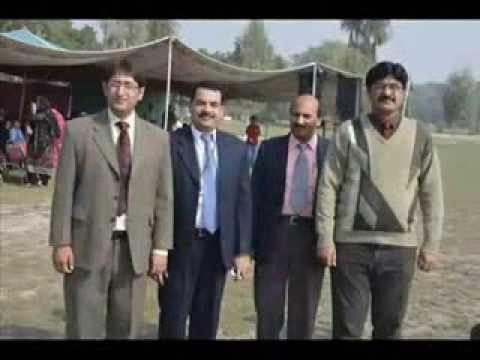Multan Public School (MPS) created by MJM