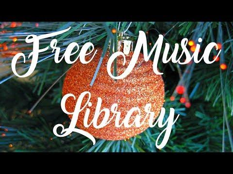 Royalty Free Music ♫ | Christmas Spirit - Nicolai Heidlas